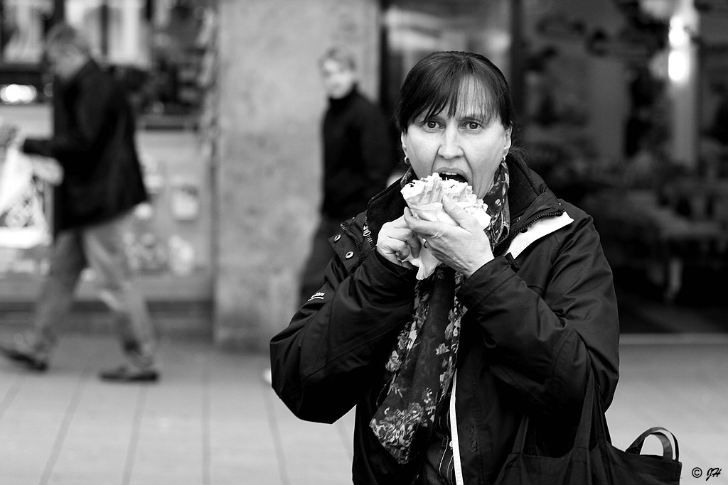 Photograph Döner by Jörg H. on 500px
