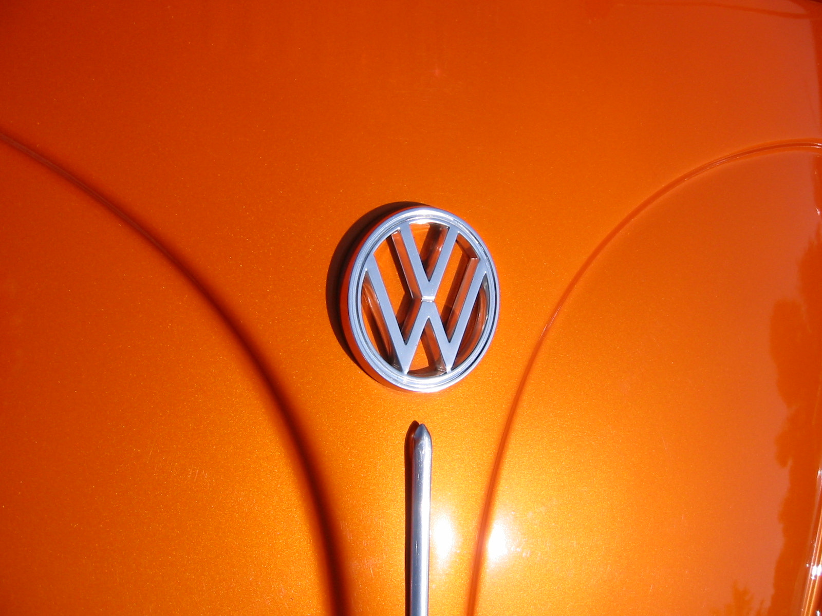 Photograph VW forever! by B B on 500px