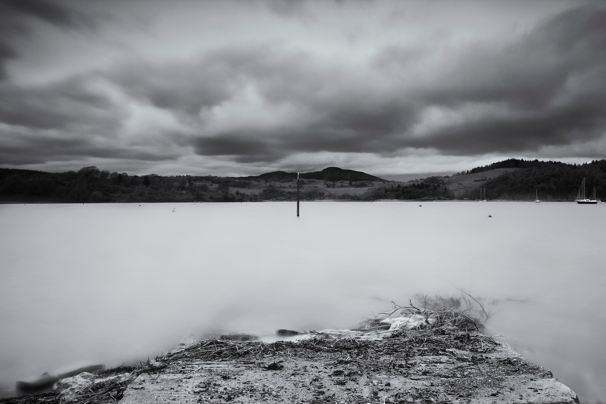 Photograph A Kippford Easter by Duncan Green on 500px
