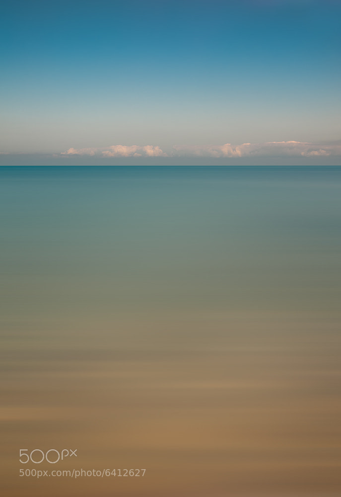 Photograph On The Beach by Andy Astbury on 500px