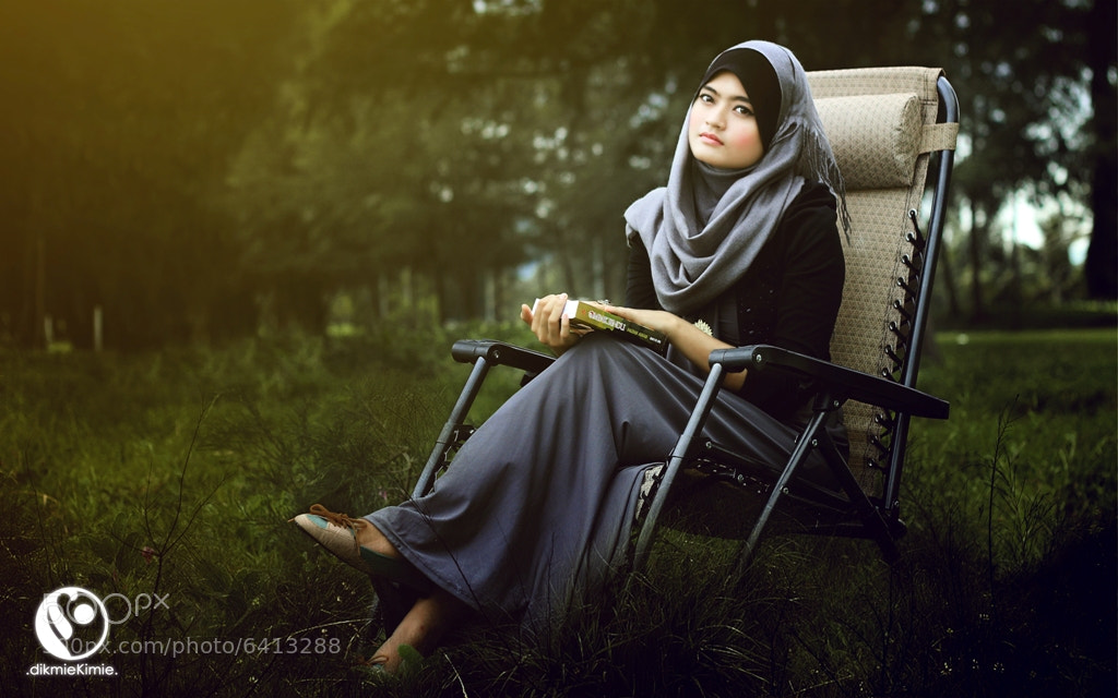 Photograph Still Waiting by Dikmie Kimie on 500px