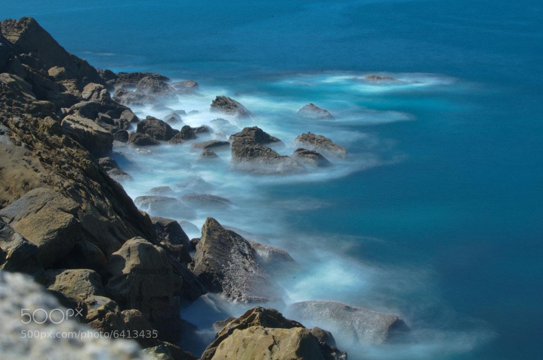 Photograph Cantabrian Sea by enrique garcía layunta on 500px