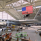 Постер, плакат: Spruce Goose 2 Evergreen Aviation Museum Oregon