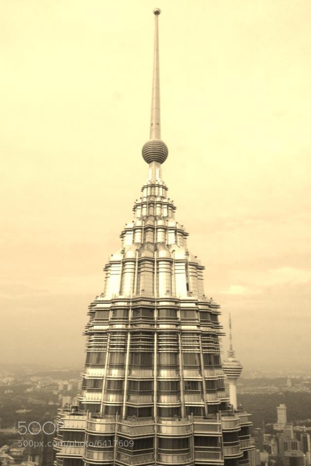 Photograph Petronas Tower by bam fabunan on 500px