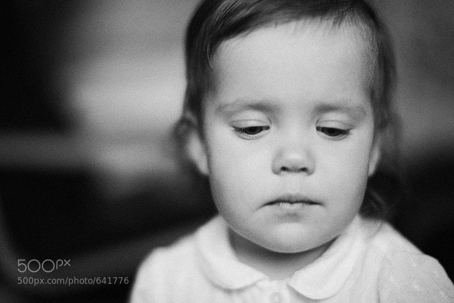 Photograph Сашенька  by Pisemskiy Dmitriy on 500px