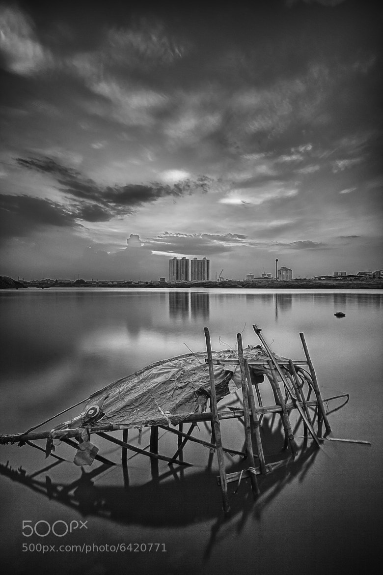 Photograph B++++W by Mardy Suong Photography on 500px