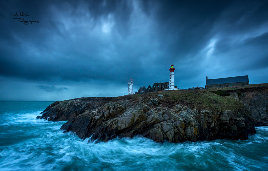 Photograph The storm is coming by Mathieu RIVRIN on 500px