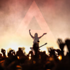 Постер, плакат: 30 Seconds To Mars