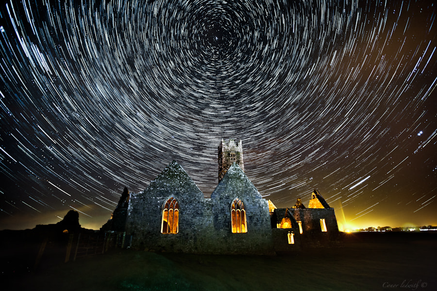 Photograph Ross Stars by conor ledwith on 500px