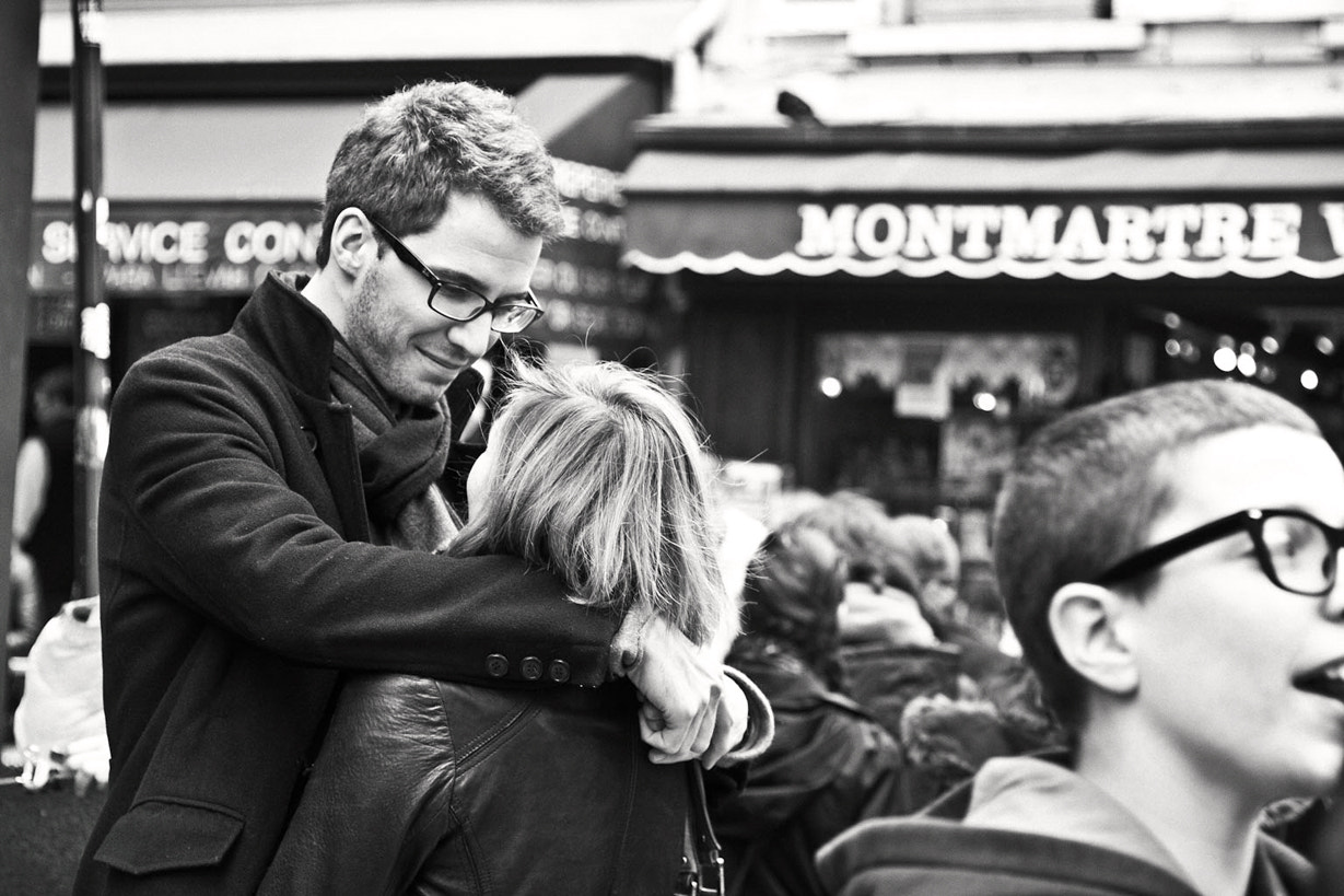 Photograph Montmartre. by Laurence Penne on 500px