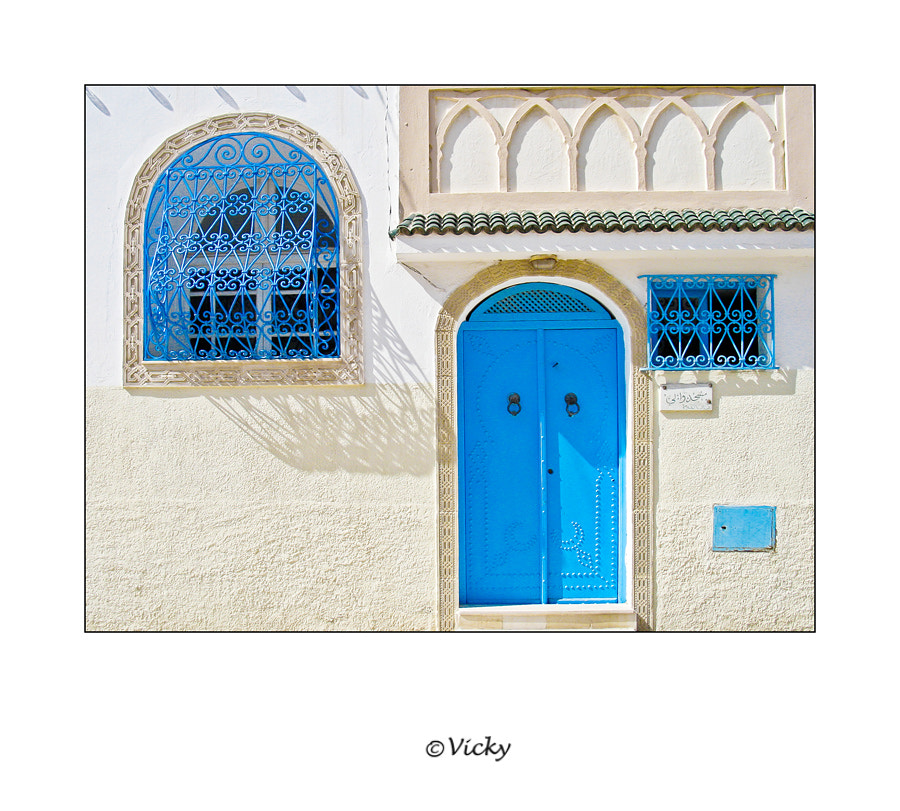 Photograph Tunisia by Vicky Dens on 500px