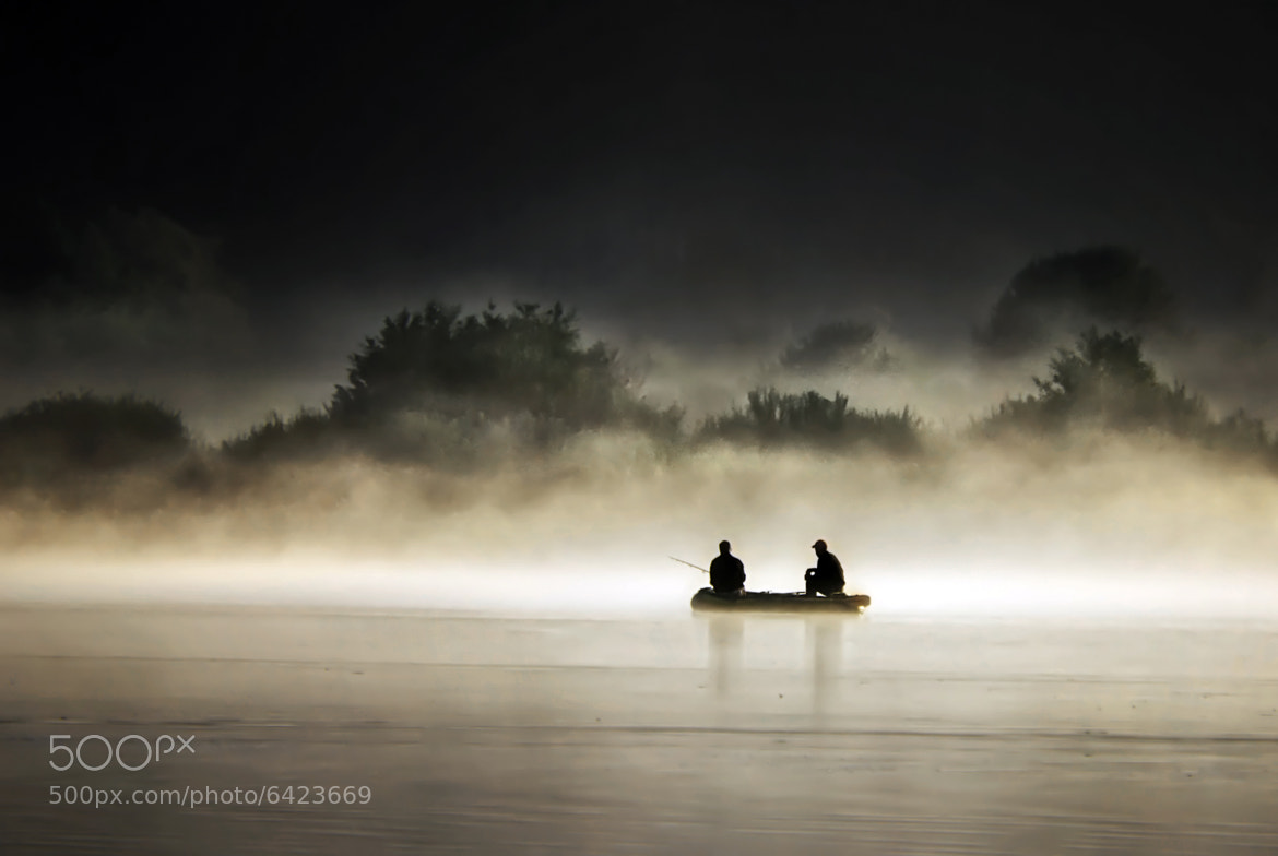 Photograph fisherfriends by Mathias Wartbichler on 500px