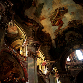 baroque light  by anna carter (annab)) on 500px.com