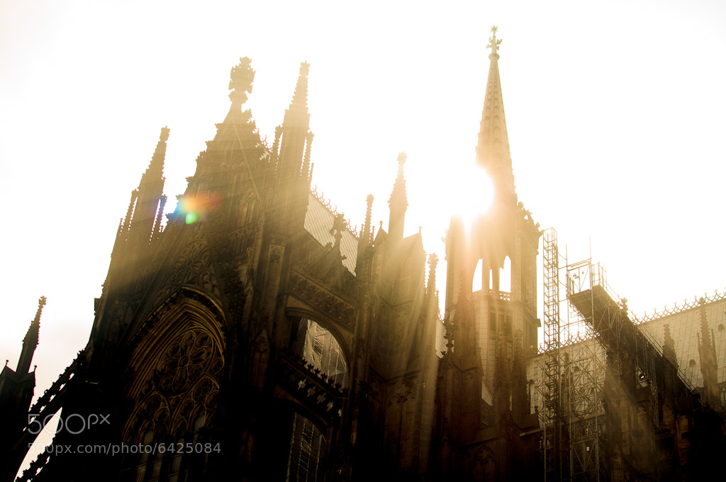 Photograph Kölner Dom by LiangJin Lim on 500px
