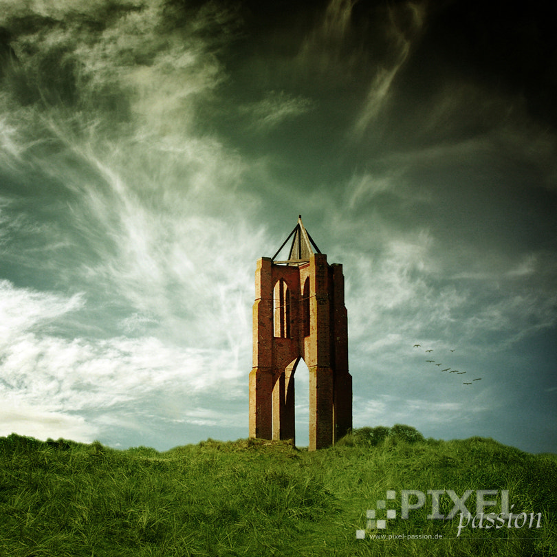 Photograph Borkum by Pixel Passion on 500px