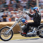 ������, ������: Peter Fonda Captain America