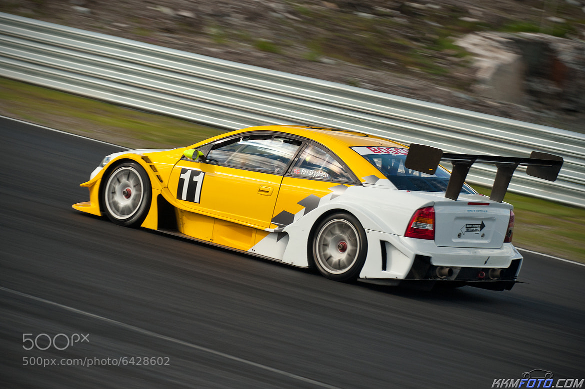 Photograph GT Racing, Rudskogen by Kjetil Kvien Madsen on 500px