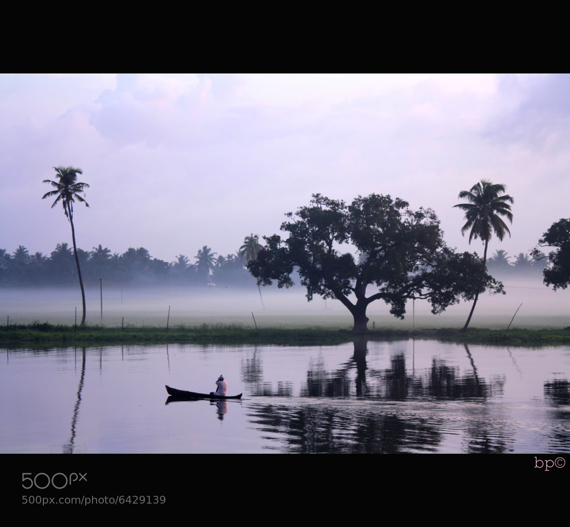 Photograph Solitude by Bipin Nambiar on 500px