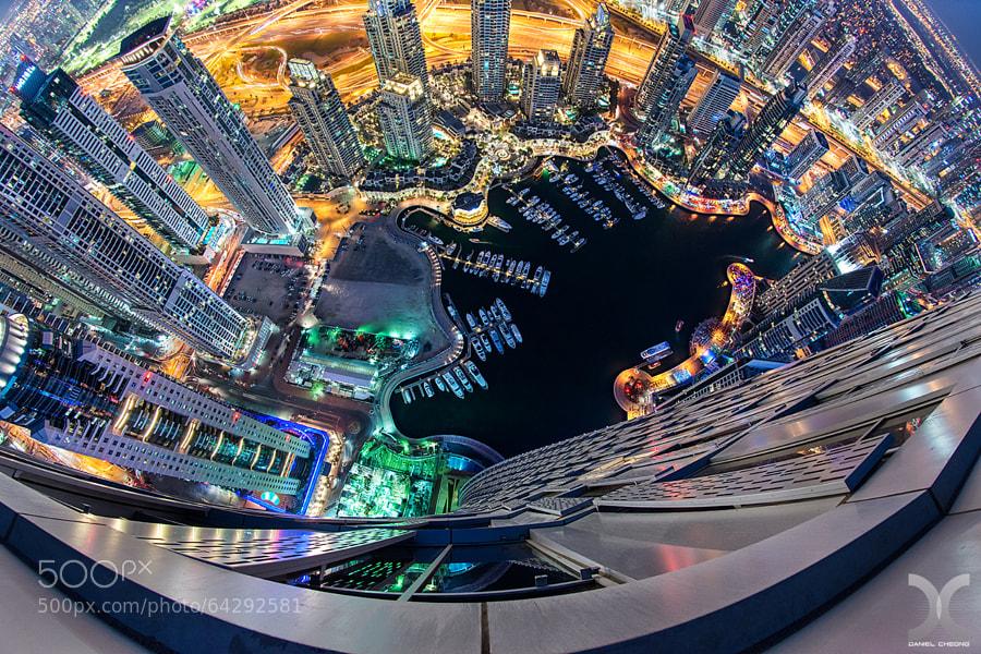 Photograph Twisted Vertigo by Daniel Cheong on 500px