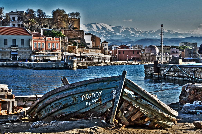 Photograph ΛΟΥΛΟΥ by stavros likakis on 500px