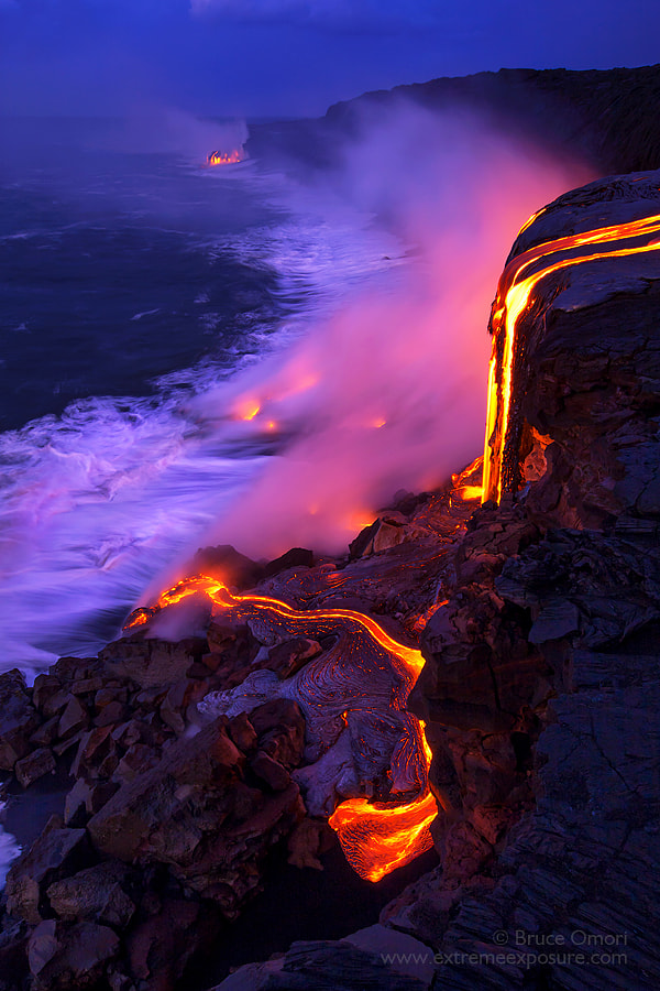 Edge of Creation by Bruce Omori on 500px.com