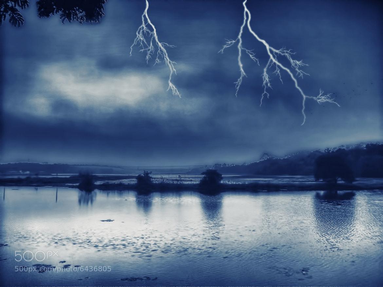 Photograph Crazy sky by srikant mishra on 500px