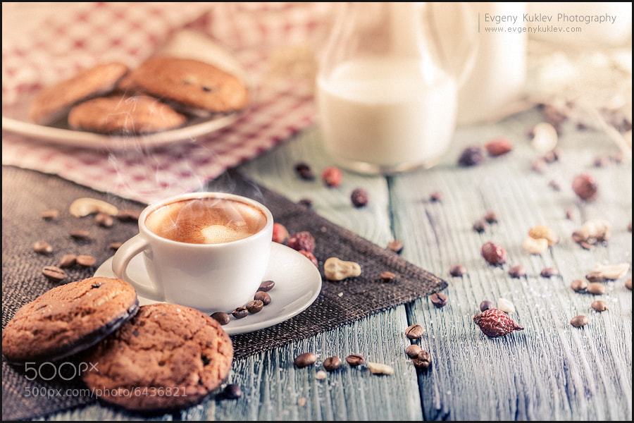 Breakfast by Evgeny Kuklev (EvgenyKuklev) on 500px.com