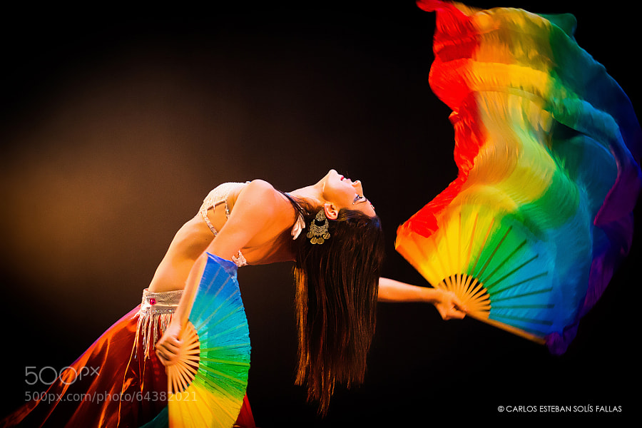 Photograph Bellydancer by Carlos Esteban Solís Fallas on 500px