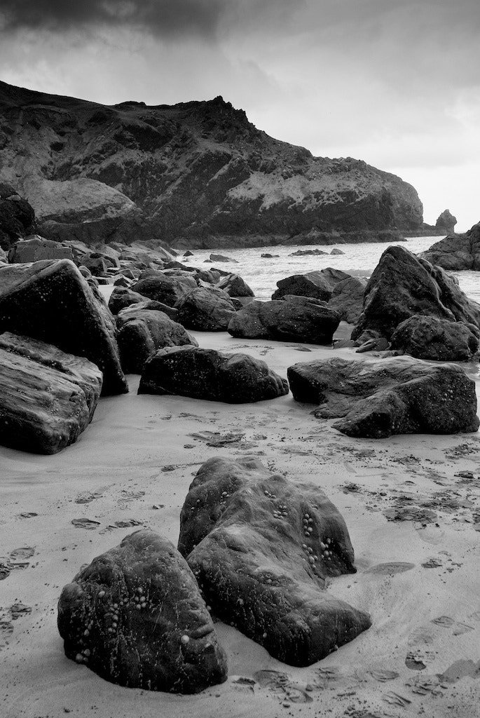 Photograph Mullion Cove by rodlawton on 500px