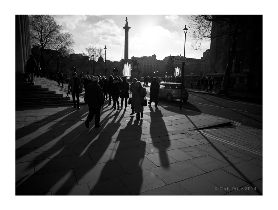 London Shadows