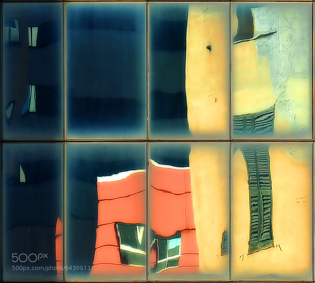 Photograph Inner world by Jure Kravanja on 500px