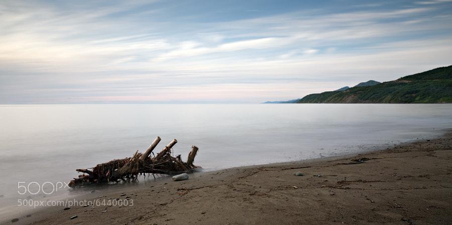 Photograph so far away... by Denis Sokolov on 500px