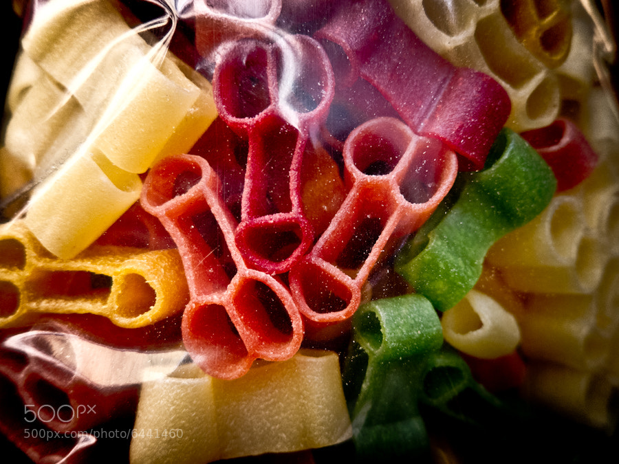 Photograph Naughty Pasta  by Zachary Eastop on 500px