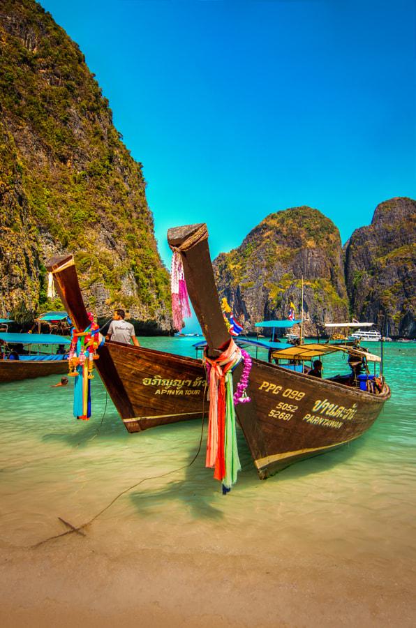Thailand Reisetipps cover image