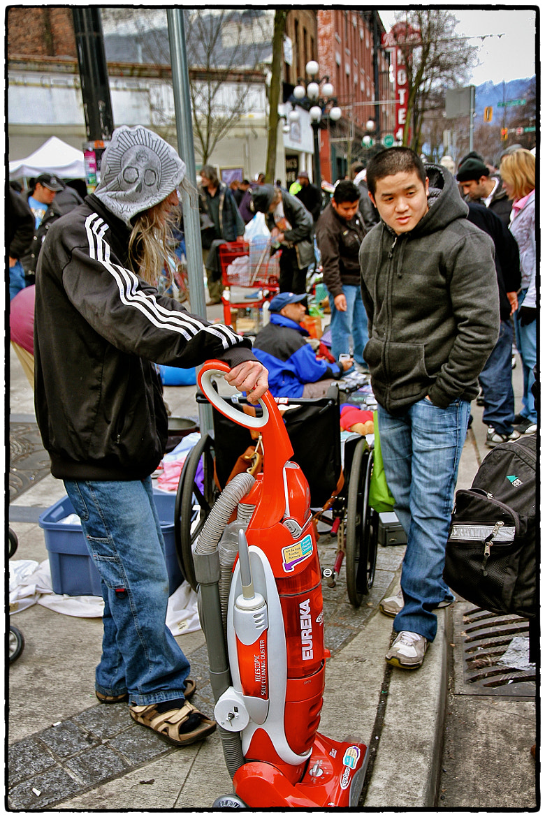 Photograph Streets #042 by Kenneth r Rowley on 500px