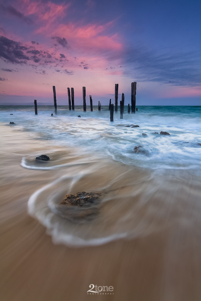 Photograph Pt Willunga Tones by Joel Dawson on 500px