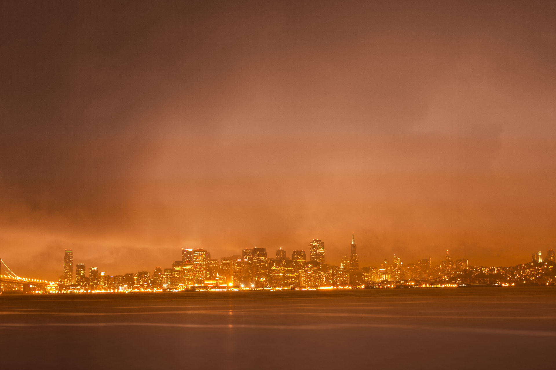 Photograph City of the Golden State by Ankit Modi on 500px