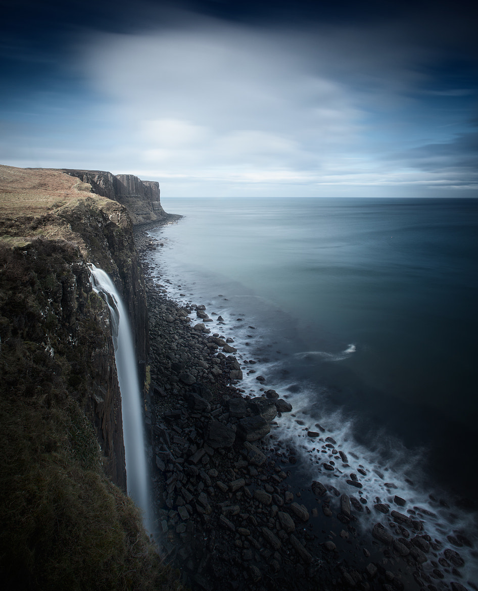 Photograph ≈ kilt rock by Andy Lee on 500px