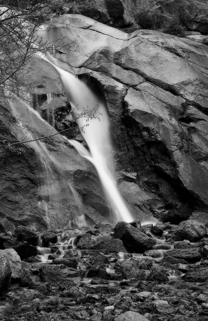 Photograph Helen Hunt Falls by Bill Stone on 500px