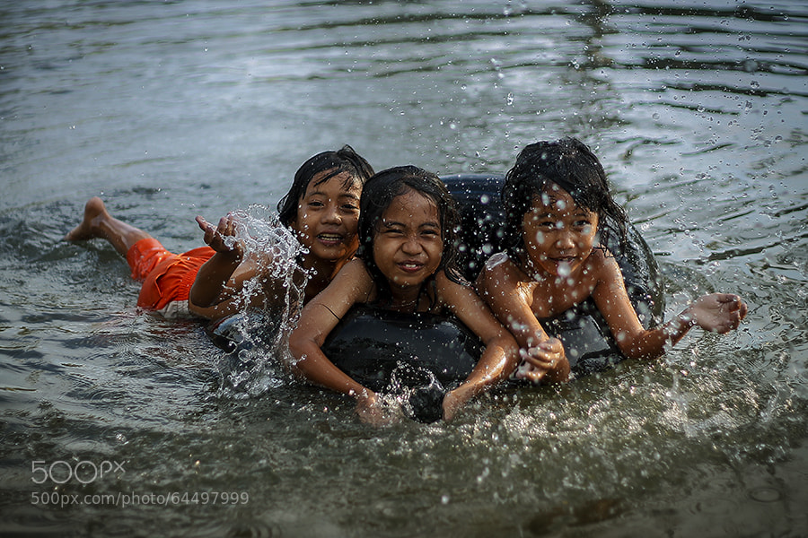 Photograph MY DAY by Alonk's Roby on 500px