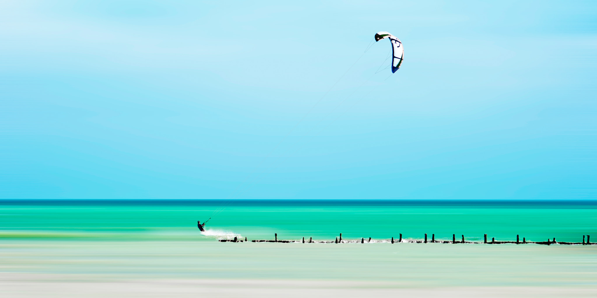 Photograph the kiter by hannes cmarits on 500px
