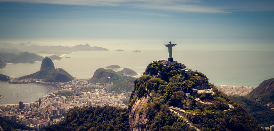 World Cup - Brazil by Emir Terovic on 500px.com