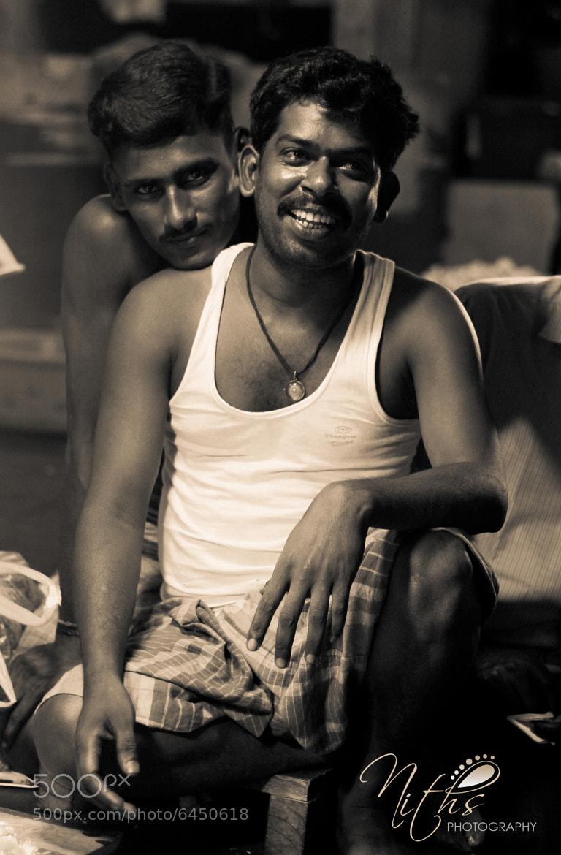Photograph Friends Forever by Nithya Radhakrishnan on 500px