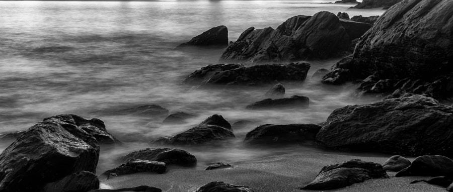 Wet Rocks IV