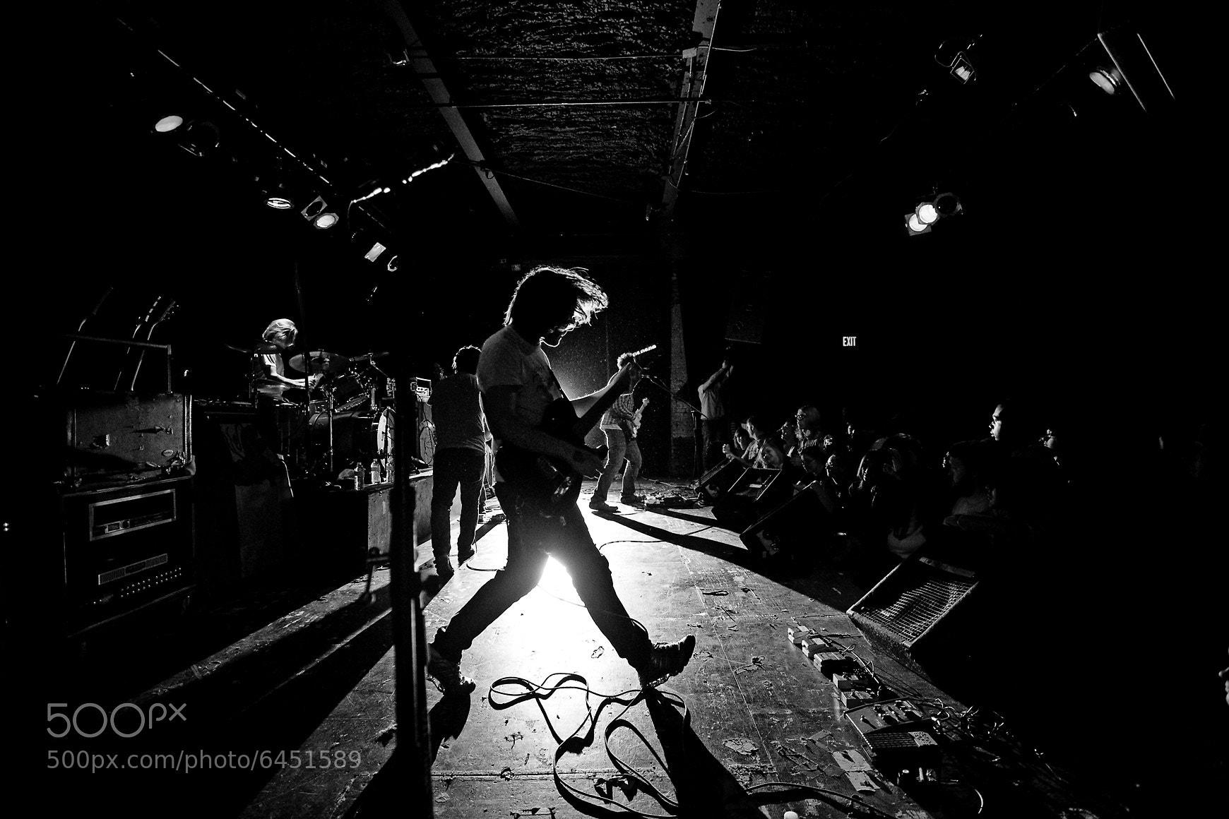 Photograph Dance Gavin Dance by Adam Elmakias on 500px
