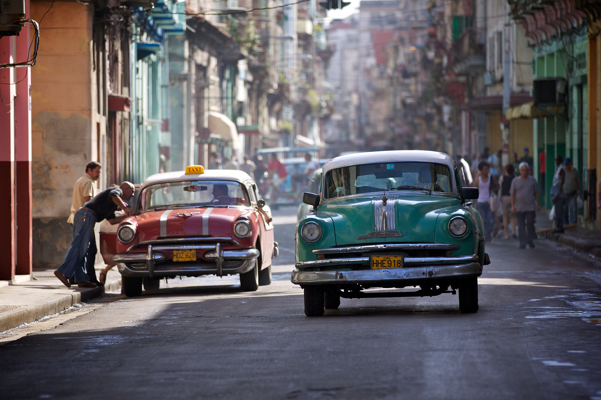 Photograph Havana, Cuba by Bas Boerman on 500px