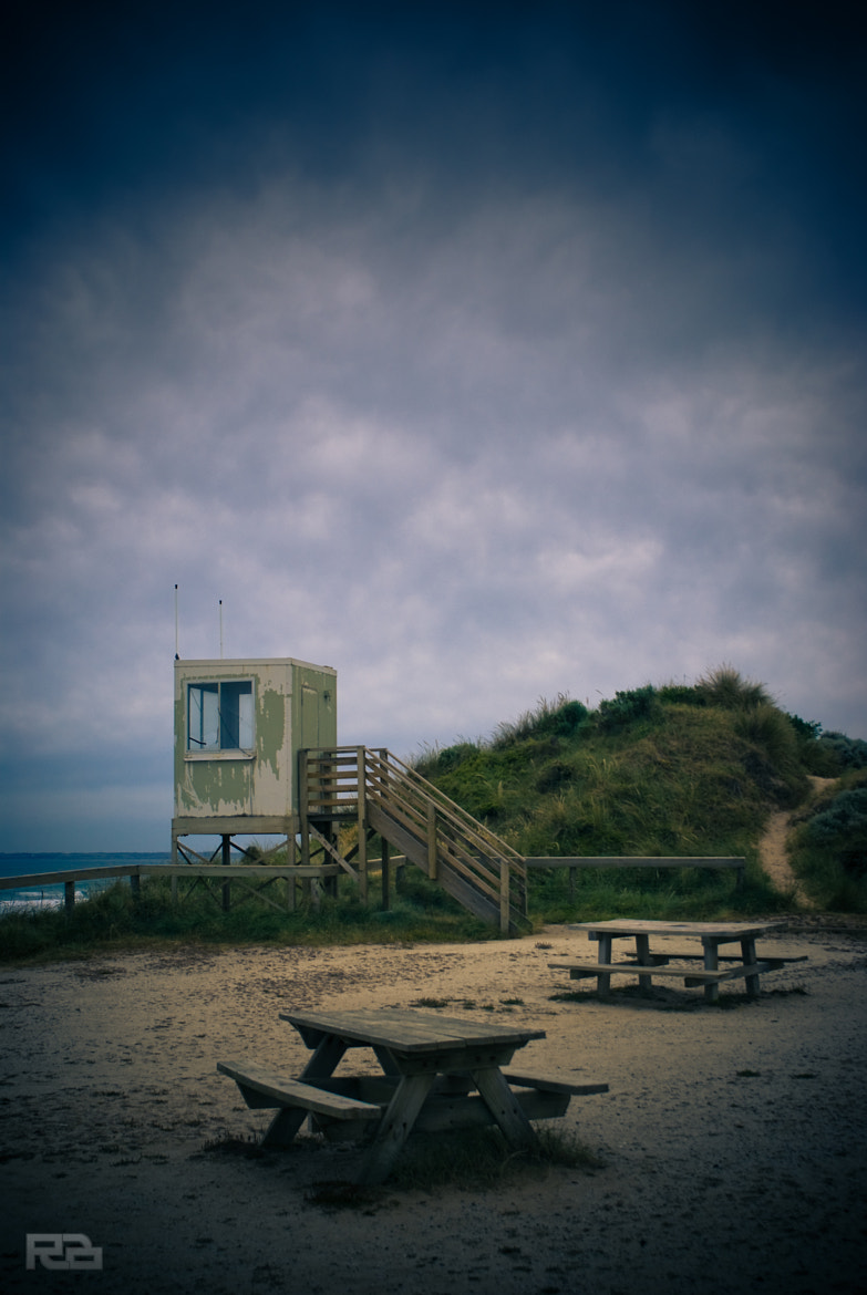 Photograph Beach Lookout by Robert Brienza on 500px
