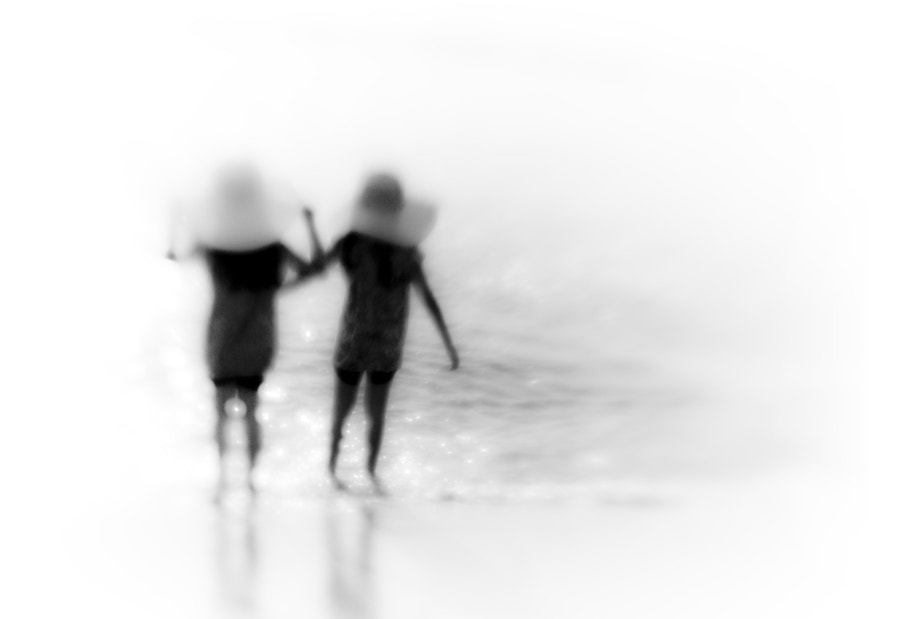 Photograph Daughters of Erin by Hengki Lee on 500px