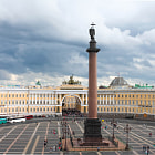 ������, ������: Palace square