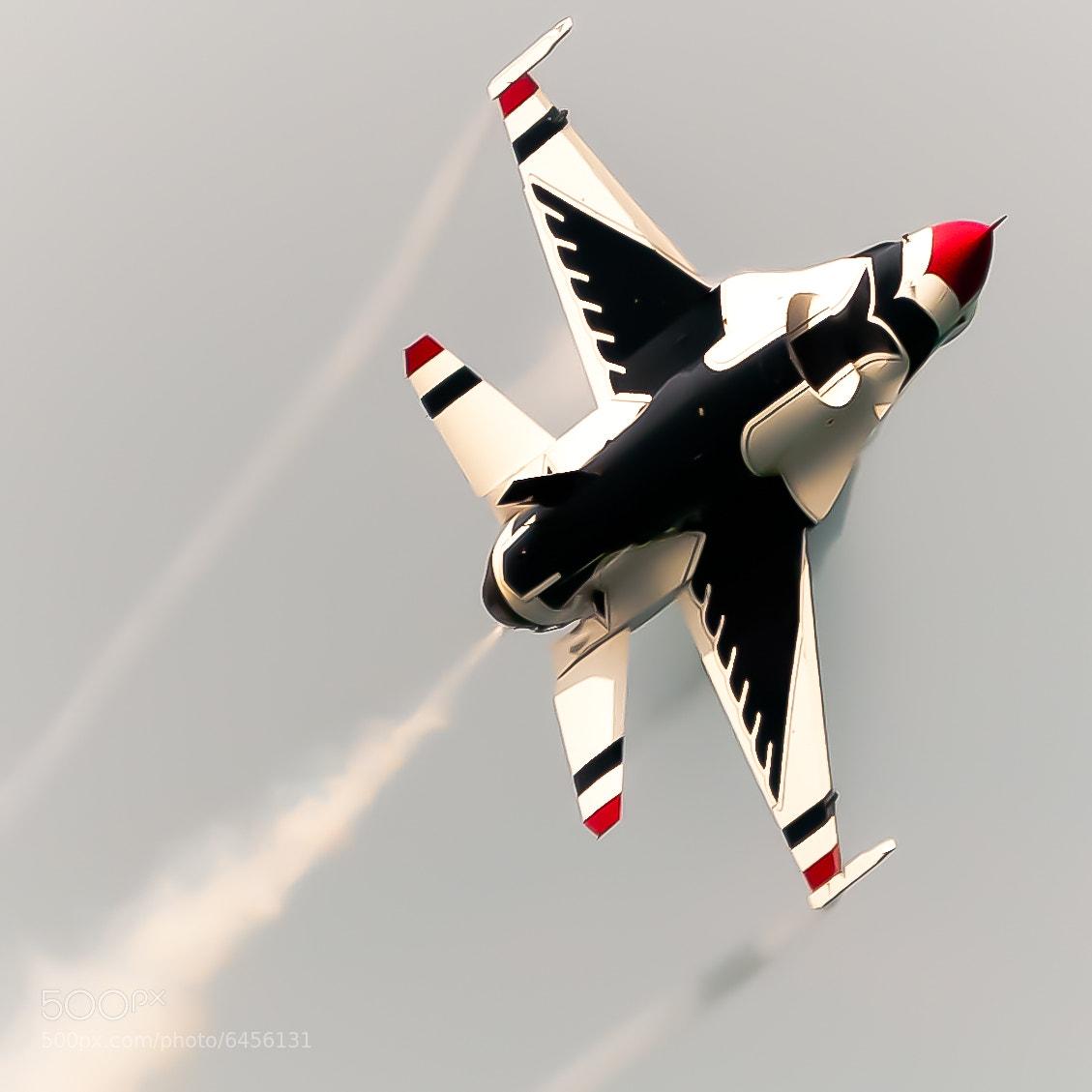 Photograph Thunderbird by John Harrison on 500px